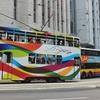 香港の交通機関とオクトパスカード