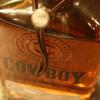 『カウボーイ リトルバレル』珍しいアメリカン・ブレンデッド・ウイスキー。その味わいは…。