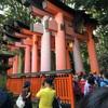 秋だもの。京都へ行こう。