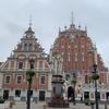 【バルト三国】3日目-2 ラトビア首都リガ旧市街散策