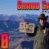 【Day10】アリゾナ州グランドキャニオン到着!大地の裂け目に向かってジャンプ!