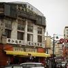 はじめての台湾ひとり旅 '07 #2 台中・西門・饒河街夜市