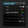 【UE4】TextureSampleでUVアニメーションさせる