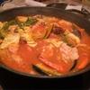 生姜トマト鍋