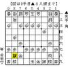 【将棋Flash】一手損角換わりで序盤から悪手の飛車先の歩交換をしてきた時の指し方をまとめました