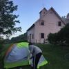 【DAY12】緑の山・バーモント州 <自転車アメリカS断記 VT州>