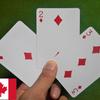 カナディアンポーカー(アレンジポーカー) 新しい遊び方