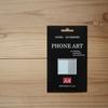 音質調整材 fo.Q PHONE ART を貼ってiPhoneやイヤホンの音質が向上するか試してみた話