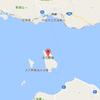 Pokemon GO(ポケモンGO)うさぎ島(大久野島)にて 、狭い範囲で色々なポケモンが