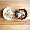 【お知らせ】私たちの一汁一菜がNHKクローズアップ現代で紹介されました!