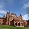 旅行記 レンタカーで巡るイギリス② グラスゴーの「ケルビングローブ美術館 ・博物館」