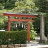 夏の金澤神社