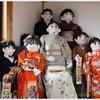 奈良県高取町・町屋のかかし巡り。トトロにも出会ってきました!