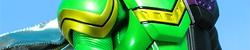 『仮面ライダーW』 仮面ライダーW サイクロンジョーカー(Ver.2.0)