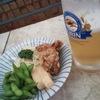 関西 女子一人呑み、昼呑みのススメ 京極スタンド #昼飲み #kyoto #昼酒 #お昼ご飯