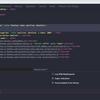 Chrome DevTools: 見た目とフォントを変更する拡張機能