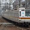 【東上線】7101Fや9101Fなど