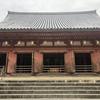 夫婦の散歩道・醍醐寺