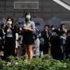 警察とデモ隊の衝突動画を見過ぎて、香港でPTSDが増加
