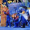アニマルキングダムのミュージカルが内容を更新して2022年に復活