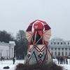 ロシアにも春が来た!Масленица(マースレーニッツァ)でお祝いしよう。~エラーギン島編~