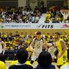 B1リーグ第26節 第1試合 サンロッカーズ渋谷 vs 栃木ブレックス