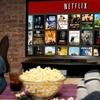 海外ドラマ好きにはどのVOD(動画配信サービス)がオススメなの?Netflix,Hulu,amazonプライムビデオ,dTV作品数をグラフ化してみた
