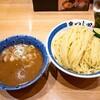 つじ田勝どき店@勝どき 濃厚つけ麺