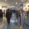 【韓国旅行】ソウル江南エリアGOTO MALLで買い物天国&麻薬パンの味を忘れられなくなった私
