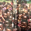 アフリカへの勝手な偏見を壊す