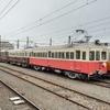 琴電のレトロ電車に乗車すべく仏生山へ(岡山&高松旅行④)