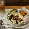 30品目食べられるエキナカのカフェ「BECK'S COFFEE SHOP(ベックスコーヒーショップ)」(立川駅)