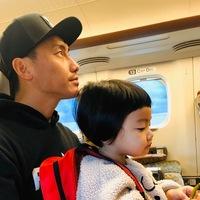 【スザンヌの妹マーガリンの子育てin熊本】パパとアンパンマンミュージアムへ!ママは置いていかれました…