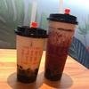 またまたタピオカ(渋谷)zjins tea