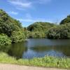 金江町のため池をアップします