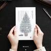 土屋鞄製造所から「2018年クリスマスBook」届いた!〜季節ごとに届く小冊子が心を癒やします〜