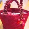 自分クリスマスプレゼントでバッグと財布とストール♡