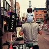 【1歳の娘と浅草散策】改めて花やしきと浅草寺と、その界隈の洗練された街並みに魅せられた話☆