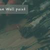 壁紙の上に塗れる【イマジンウォールペイント】でお部屋をガラッと変えるDIY