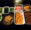 常備菜とご飯とお弁当