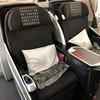 【搭乗記】JALビジネスクラス/JL097[羽田→台北]ラウンジでゆっくり&ゆったりシートで快適フライト
