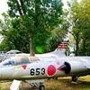 航空自衛隊奈良基地の来訪者はね、