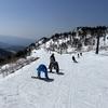 川場スキー場|シャバ雪こそ本番!?春パーク・地形の状況:群馬県川場村