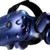ARとVRデバイスを色々調べてまとめる(HTC VIVE Pro)