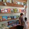 軽井沢の別荘地にある、しかけ絵本専門店に行ってきた。アーネスト二スターは夏季限定ショップで水曜定休!