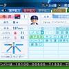 【ドラフト用・パワプロ2016】三重高 今井重太朗(投手)