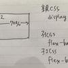 CSSのdisplay:flex(flexbox)を使うときの注意点