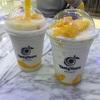 【Relax in Thailand 10】食後のマンゴーとマッサージ