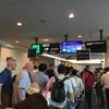 沖縄・ブセナテラスで夏休み その1 ANA無料Wi-Fiでできないこと