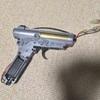 CYMA AK101分解(メカボックス編)